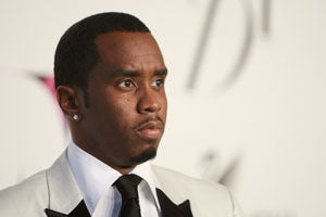 "Sean Combs's New Fragrance Is Called ""I Am King."" That Is All."