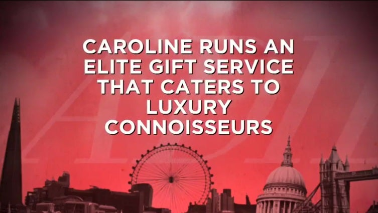 Ladies Of London Is Real Housewives with a Stiff Upper Lip