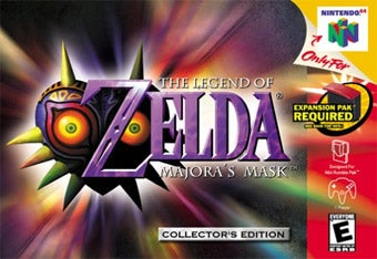 The Nintendo Download: A Milestone Marked By Majora's Mask