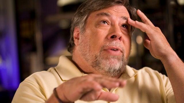 Steve Wozniak On iPhone vs Android