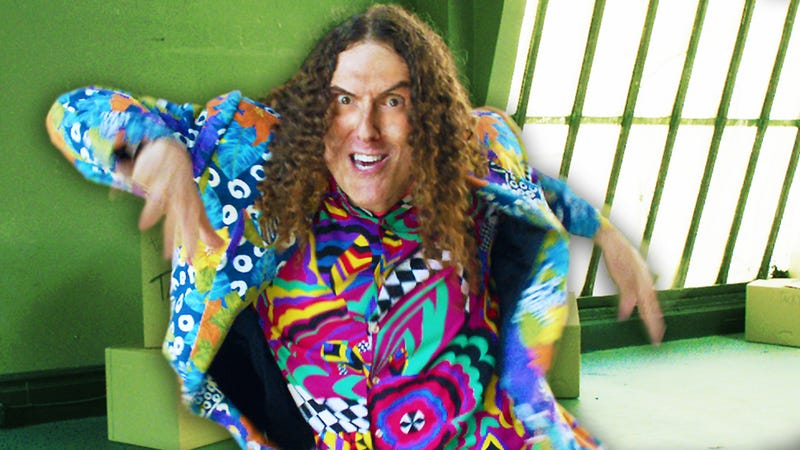 Every Celebrity Ever Is in Weird Al's New Pharrell Parody 'Tacky'