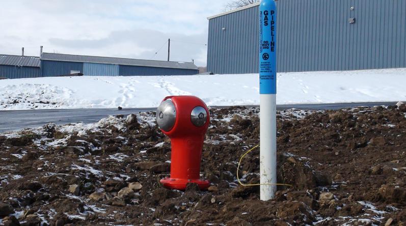 The Decrepit, Unreliable Fire Hydrant Just Got a Brilliant Upgrade