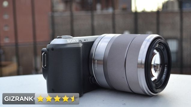 The Best Affordable Pro Compact Camera