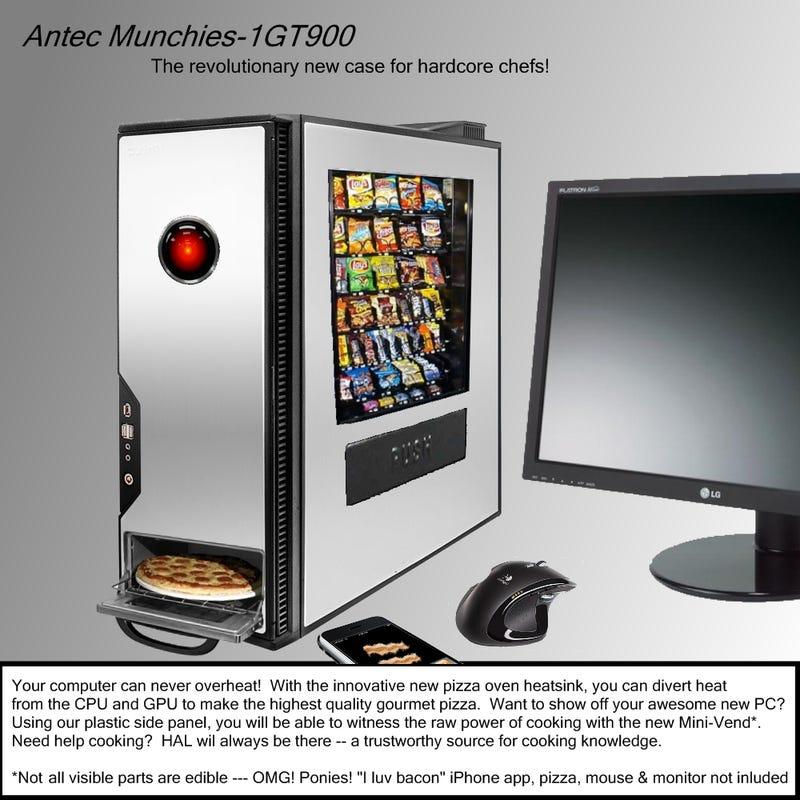Future Kitchen Gadgets