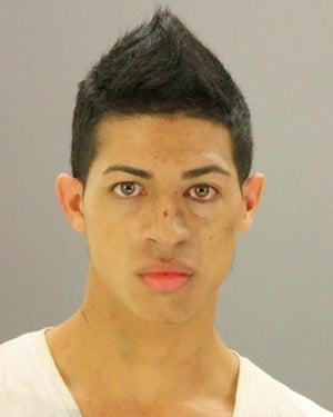 Texas Teen Arrested After Grabbing, Then Twisting Cop's Balls