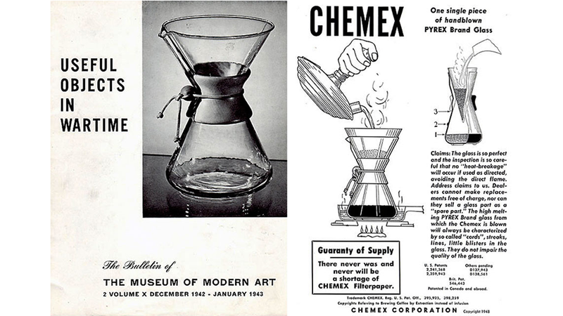 How a German Scientist Invented the Perfect Coffeemaker