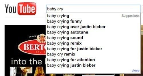 Why Do People Love Watching Videos Of Crying Babies?