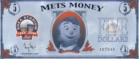Mets Broke Due To Madoff Scandal? Let's Do The Math