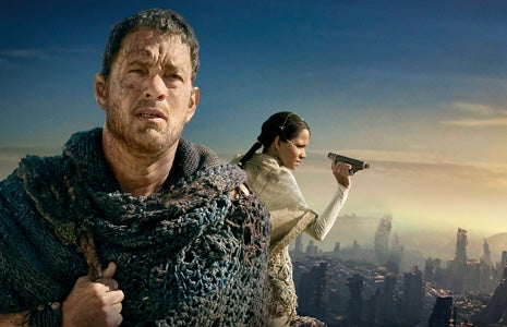 Best and Worst Science Fiction/Fantasy Movies of 2012