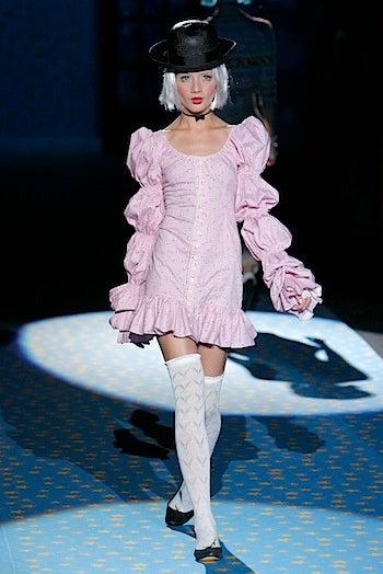 A Funereal Fashion Week?
