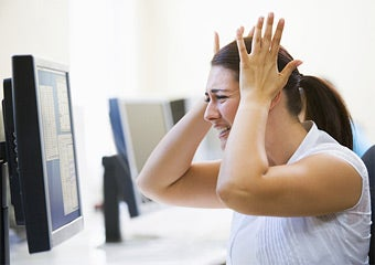 Facebook Is Banning 'Fake' Women for Life