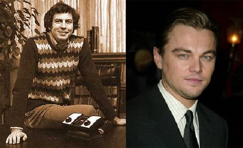 Leonardo DiCaprio to Star in Atari Movie?