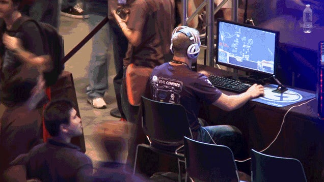 Inside The Darkest Moment of One of the World's Best Pro Gaming Teams