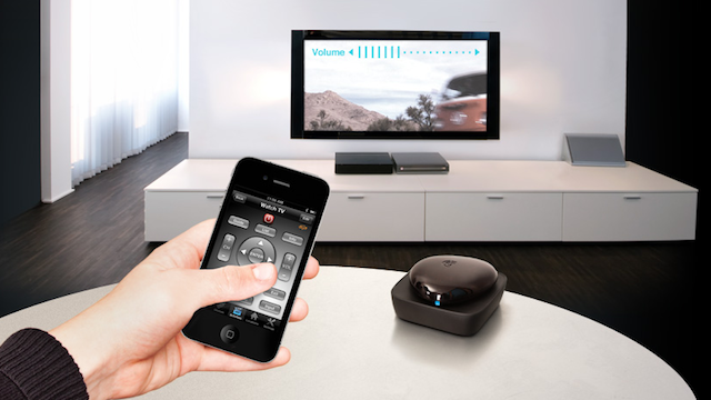 Will Griffin's Beacon iPhone Universal Remote Be the First to Not Suck?