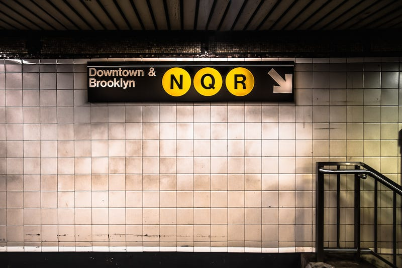 Two Trains Taken Out of Service as Bedbug Infestation Hits NYC Subway