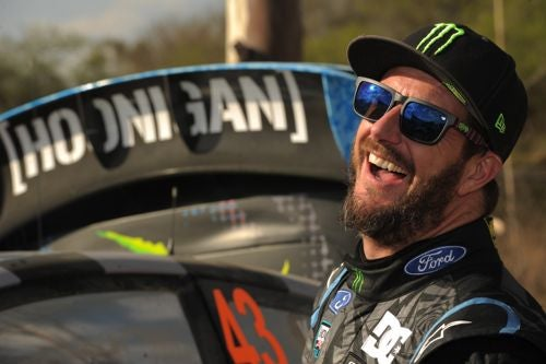 Ken Block To Headline Panel For Rally Film At Jalopnik Film Festival