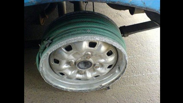 The Ten Worst 'There, I Fixed It' Car Repairs