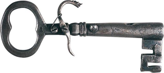oobject gun key gallery