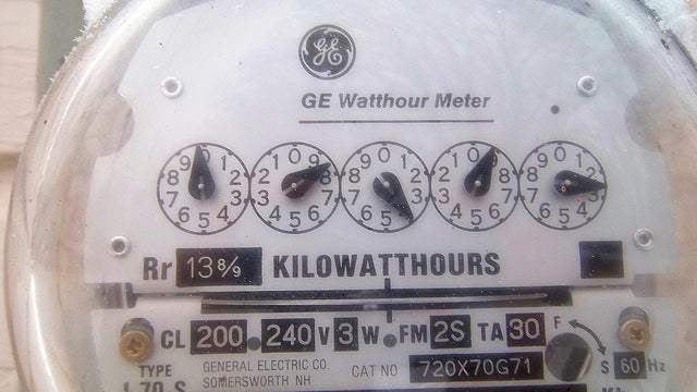 Lower Your Electric Bill with Ideal Season Rates