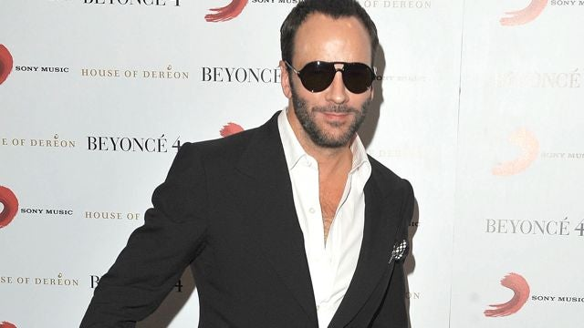 "Tom Ford: ""Americans Are Too Fat. And In London They Are Starting To Get Fat, Too."""