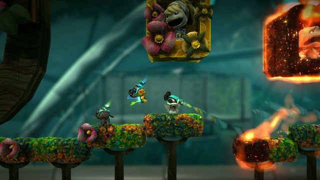 Review: LittleBigPlanet 2 Is Good For The Greedy Gamer