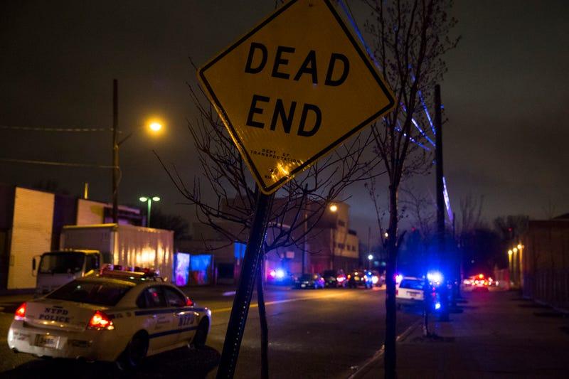 Four People Killed In Astoria Car Crash