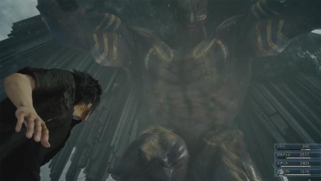 Final Fantasy XV's Director Breaks Down the Newest Trailer