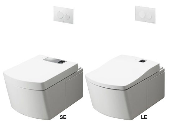 Toto Neorest Toilets Now Clean Up After Your Chili and Cheese Nightmare