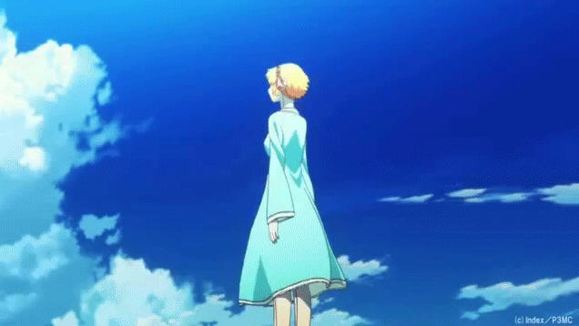 The Latest Persona 3 Trailer Has Sun, Sand, and a Humanoid Tank