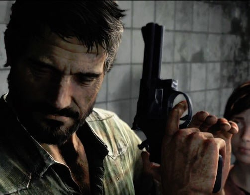 DSB: Maybe 'The Last of Us' Should Not Have Been a Videogame