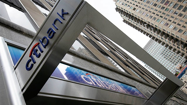 Citigroup Admits Lots More Customers Had Account Info Stolen