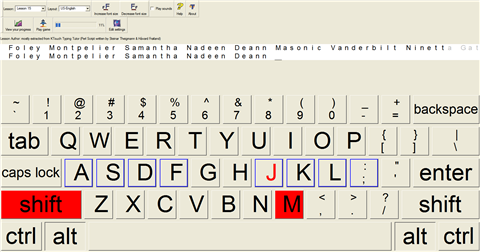 Download of the Day: TypeFaster (Windows)