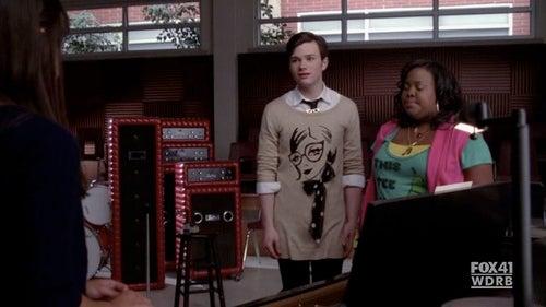 Glee: New Year, Same Slushies