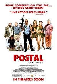 Uwe Boll A Bit Upset About Postal