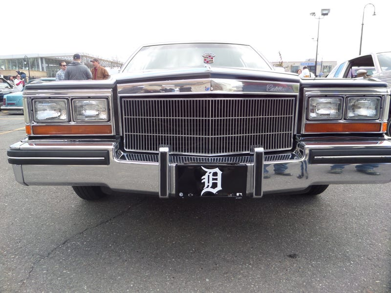 How Lowriders Helped Boys Become Men In Southwest Detroit