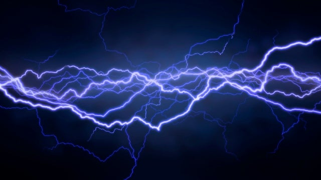 The universe's most powerful electric current is like a trillion bolts of lightning