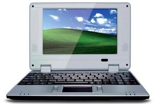 "Cherrypal Delivers ""Africa"" Netbook For Only $99"