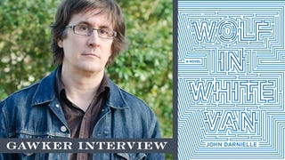 Where Do You Go After Writing Your Ending? A Q&A With John Darnielle