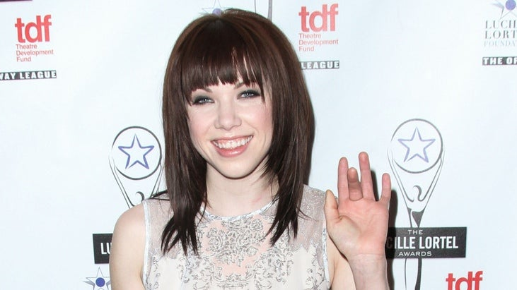 Carly Rae Jepsen Would Not Spend $25,000 on a Purse, Is Not Broke