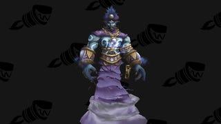 Apparent Robin Williams Models Found In <em>World of Warcraft</em>