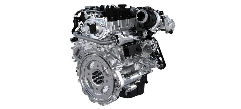 This Super Light And Modular 'Ingenium' Engine Is The Future Of Jaguar