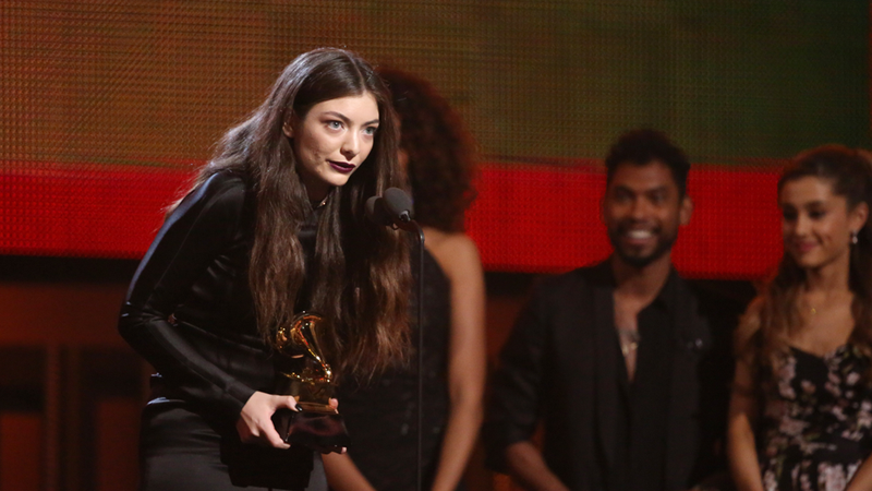 How Old Is Lorde? Are You a Lorde Age Truther?