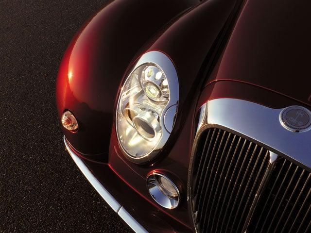 Mitsuoka Himiko: The Classiest Mazda Ever