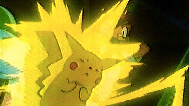 The Pokémon Plot: How One Cartoon Inspired the Army to Dream Up a Seizure Gun