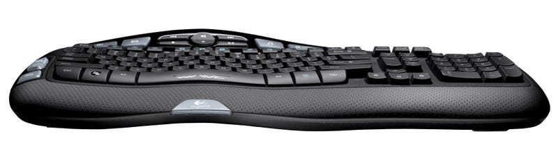 Logitech Unifying Receiver Pairs With Multiple Keyboards and Mice at Once