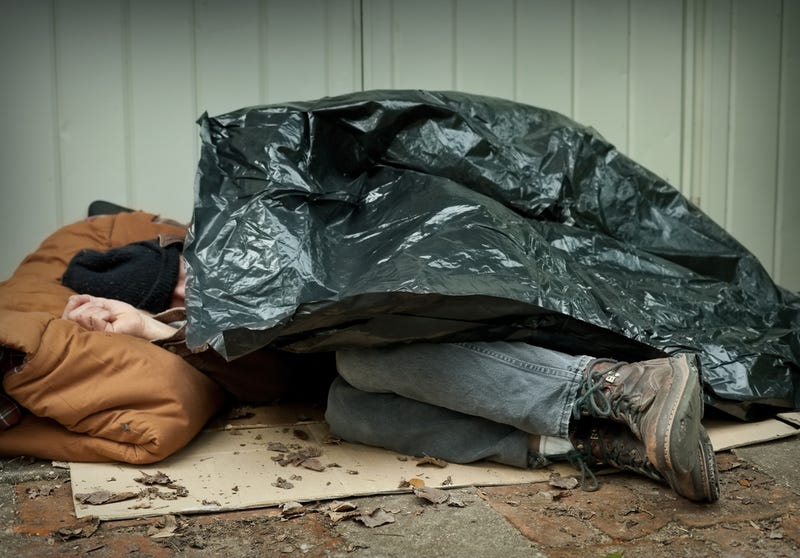 Does Poverty Lead to Sleep Addiction?