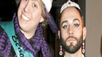Guy Wins Homecoming Queen Crown, Wears It Well