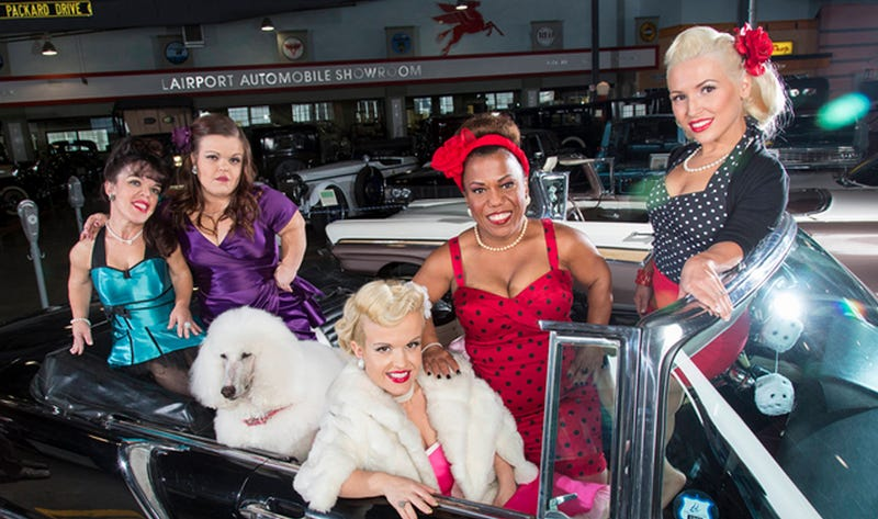 A Russian Horror Story Makes All the Little Women: LA Feel Super Awful