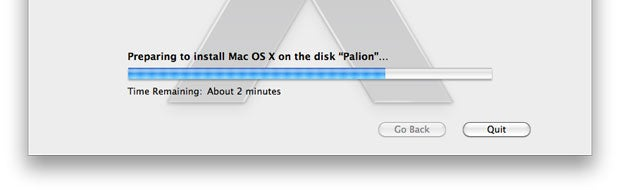 How to Update to Mac OS X Lion Without Losing Your Current Installation