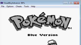 An Ode to Pokemon Blue